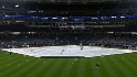 ALCS Game 6 is rained out