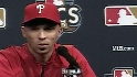 Ibanez on World Series