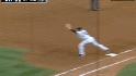 Cano fields the deflection