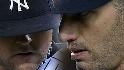 Joba relieves Pettitte
