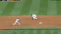 Cano&#039;s nice play