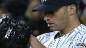 Pettitte&#039;s strong start