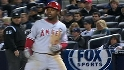 Angels' tough eighth inning