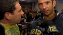 Posada on going to World Series