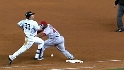 ALCS Gm 6: Broadcasters call Angels' errors in 8th