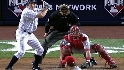 ALCS Gm 6: Broadcasters call Damon's big hit