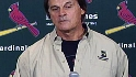 La Russa stays with the Cards