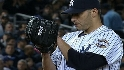 Pettitte vs. Phillies hitters