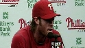 Werth on the World Series