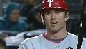 Utley&#039;s second homer