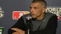 Girardi on Game 1 loss