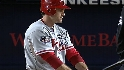 Phillies Extra: Utley's record