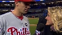 Cliff Lee talks to MLB Tonight