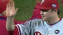 Phillies excited to take Game 1
