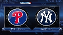 Recap: PHI 6, NYY 1