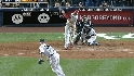 Burnett gets Howard swinging