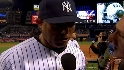 Mariano talks to MLB Tonight