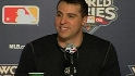 Teixeira on Game 2 win