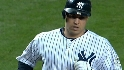 Broadcasters call Teixeira&#039;s HR