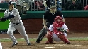 Matsui&#039;s pinch-hit homer