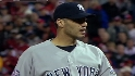 Breaking down Pettitte&#039;s start
