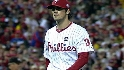 Hamels' tough start