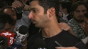Yankees talk about Game 3 win