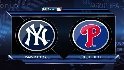 Recap: NYY 8, PHI 5