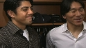 Matsui on Yanks&#039; Game 3 win