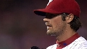 Manuel on Hamels, Game 4