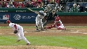 Posada&#039;s two-run single