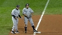 Nelson, Coslov on Yanks' win
