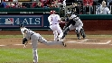 Burnett plunks Victorino