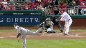 Werth's RBI single