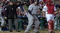 Hinske scores on grounder