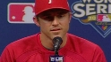 Utley, Lee on Game 5 win