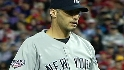 Nelson on Pettitte in Game 6