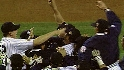 Yanks win the 1996 World Series