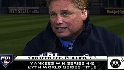 Randy Levine on Yanks' win