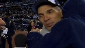 Girardi after Series victory