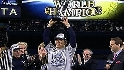 Matsui wins Series MVP