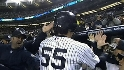 TV, radio calls: Matsui's two-run home run