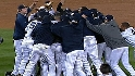 TV, radio calls: Yanks win WS