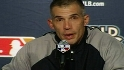 Girardi after World Series win