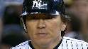 Matsui gets the better of Pedro in the postseason
