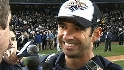Yanks react to World Series win