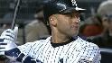 Calling all Captains: Jeter, Marte lead charge