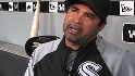 Guillen on looking forward