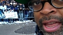 Spike Lee: Yanks can't take winning for granted