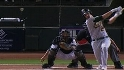 Desme&#039;s RBI single